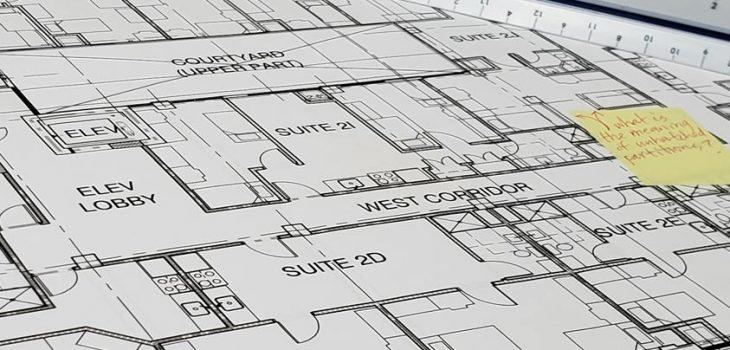 Floor Plan Video